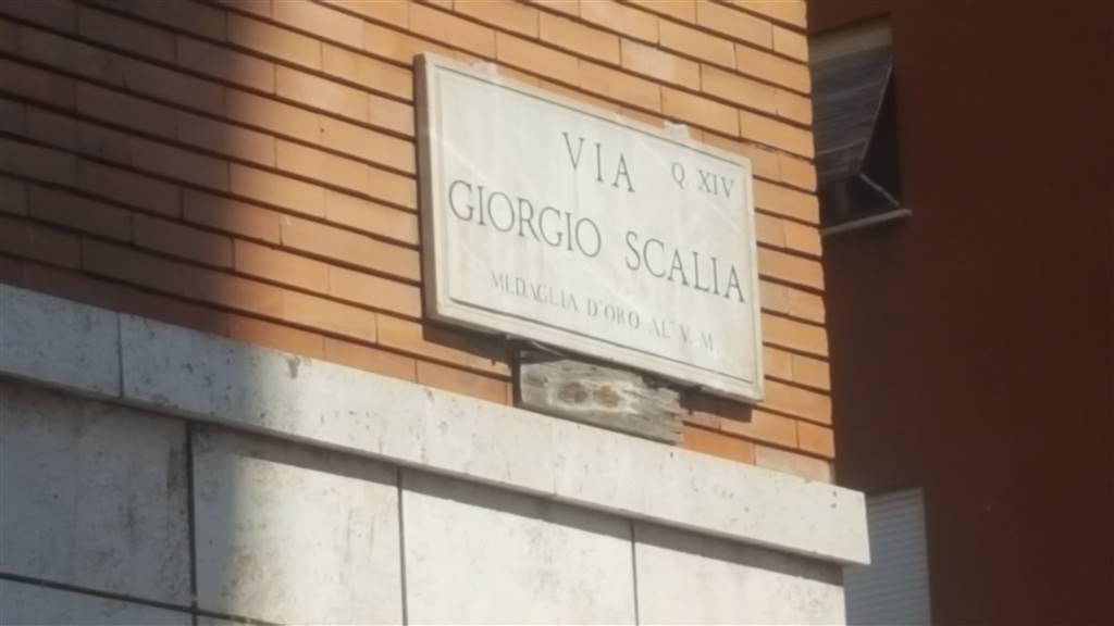 Magazzino in Via Giorgio Scalia 21, Nuovo Salario, Prati Fiscali, Colle Salario, Roma