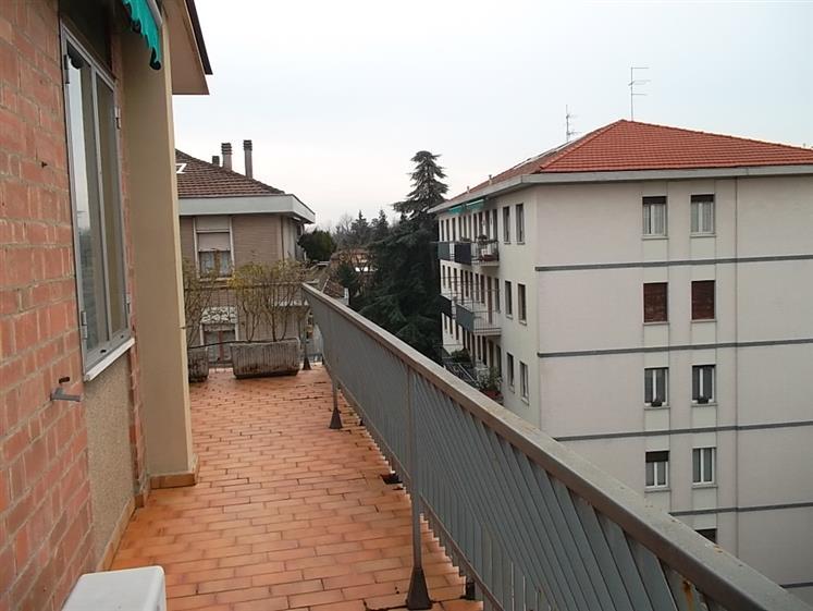 Attico, Parma Centro, Parma, da ristrutturare