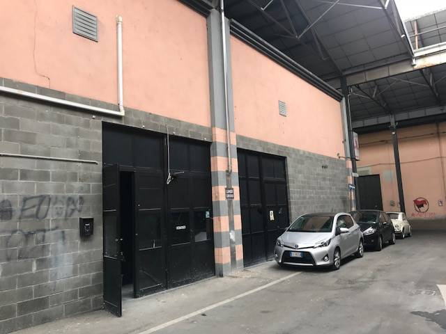 Capannone industriale a PARMA