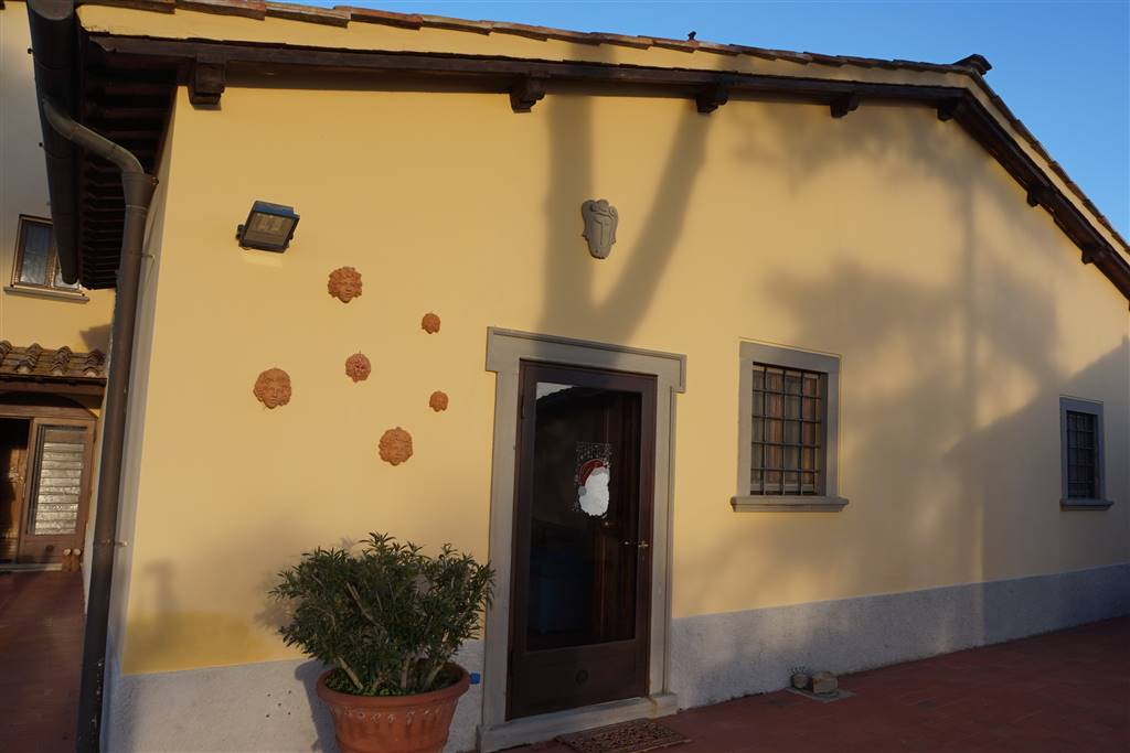 facciata - Rif. 1331