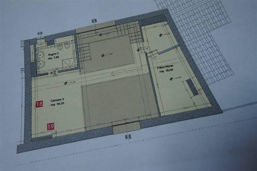 piano primo - Rif. 1338