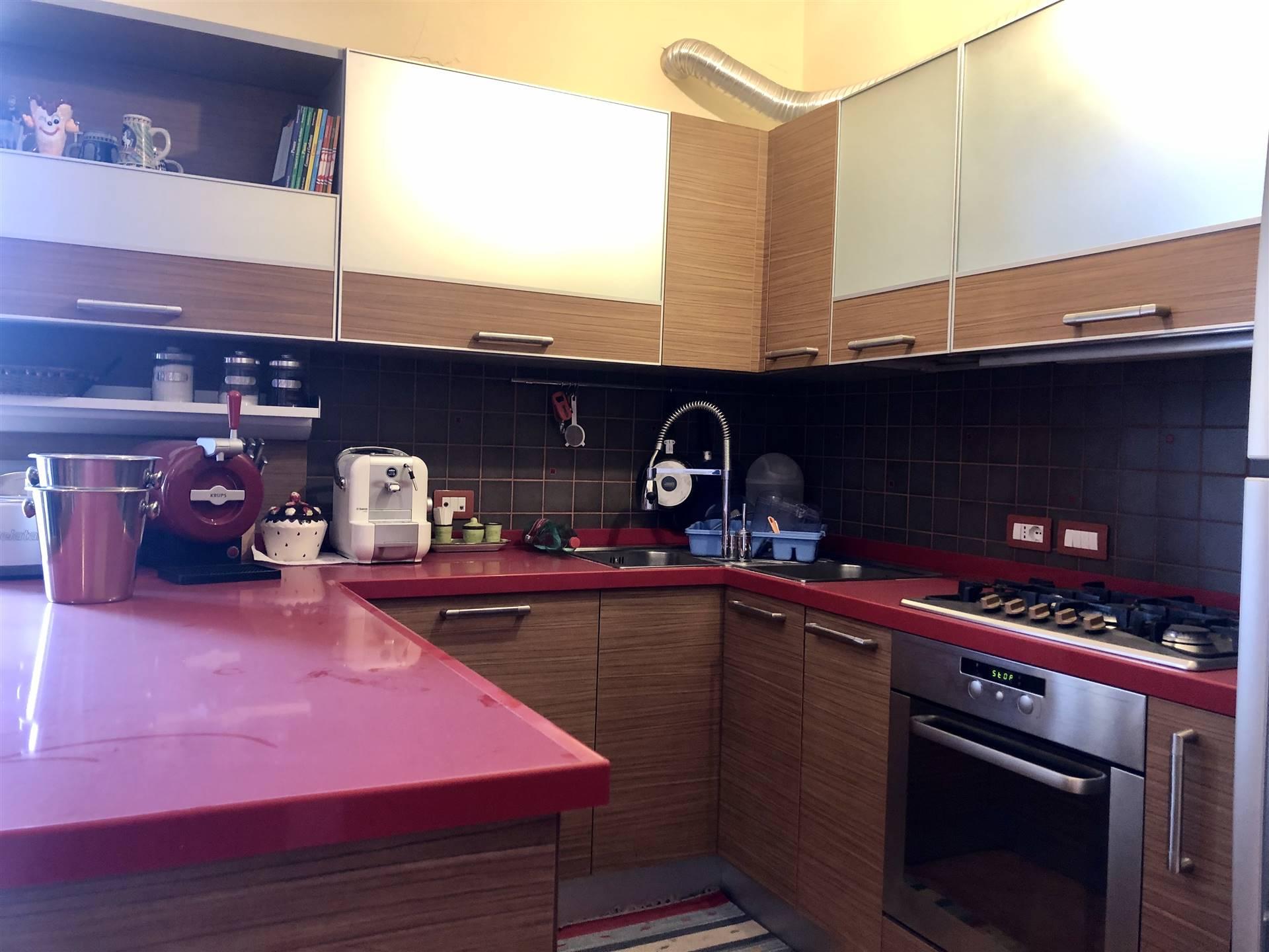 Appartamento in vendita a Rometta, 3 locali, zona Località: ROMETTA MAREA, prezzo € 120.000 | PortaleAgenzieImmobiliari.it