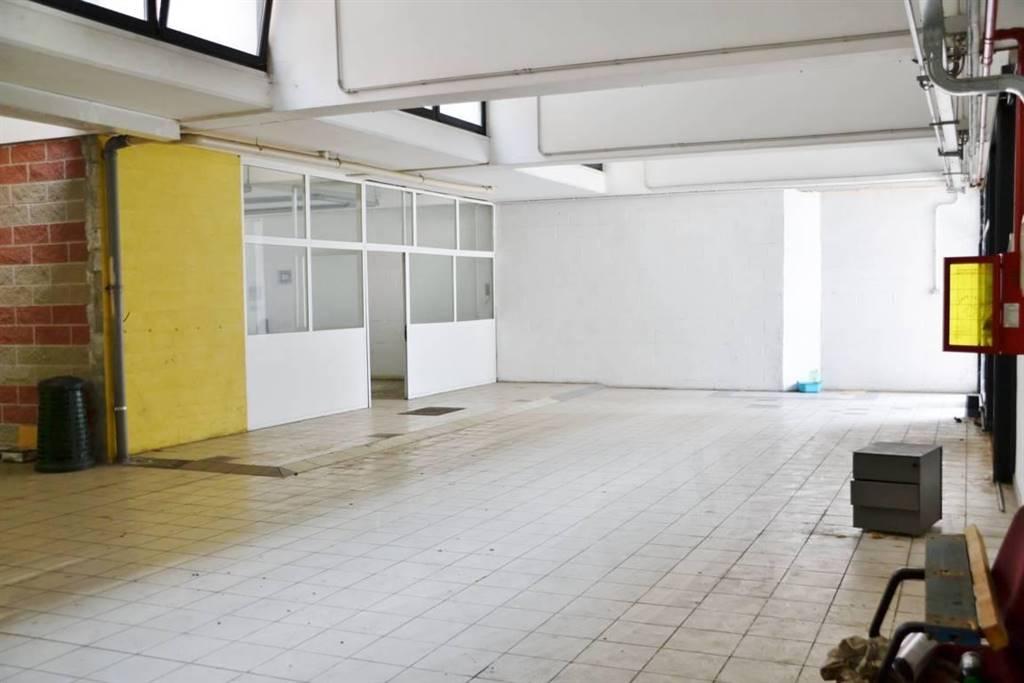Magazzino in vendita a Sesto San Giovanni, 9999 locali, prezzo € 128.000 | PortaleAgenzieImmobiliari.it