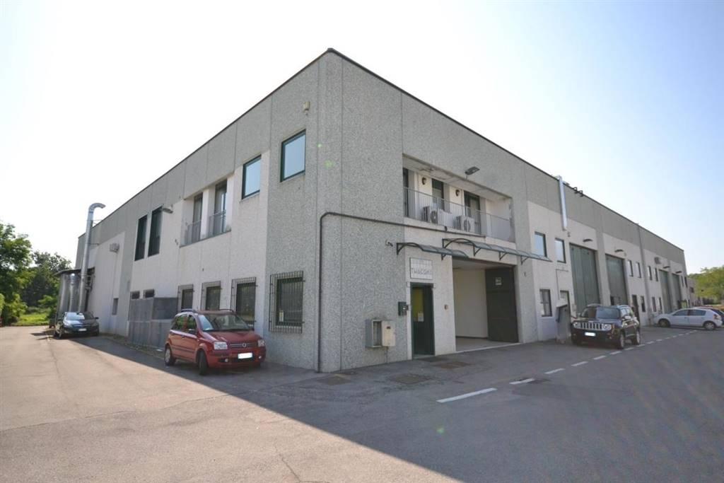 Capannone in vendita a Fino Mornasco, 9999 locali, prezzo € 335.000 | PortaleAgenzieImmobiliari.it