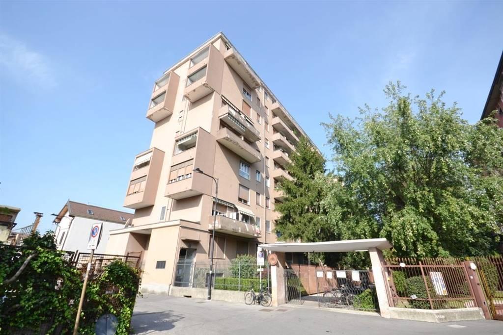 Appartamento in affitto a Cinisello Balsamo, 2 locali, zona aria, prezzo € 700 | PortaleAgenzieImmobiliari.it