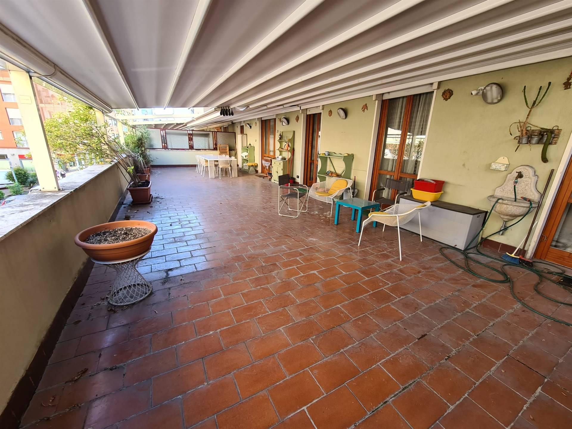 Terrazzo Vista 3