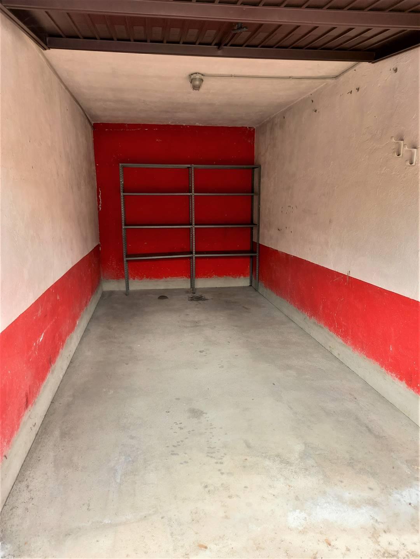 Box / Garage in vendita a Cinisello Balsamo, 1 locali, zona Località: CENTRO, prezzo € 20.000   CambioCasa.it