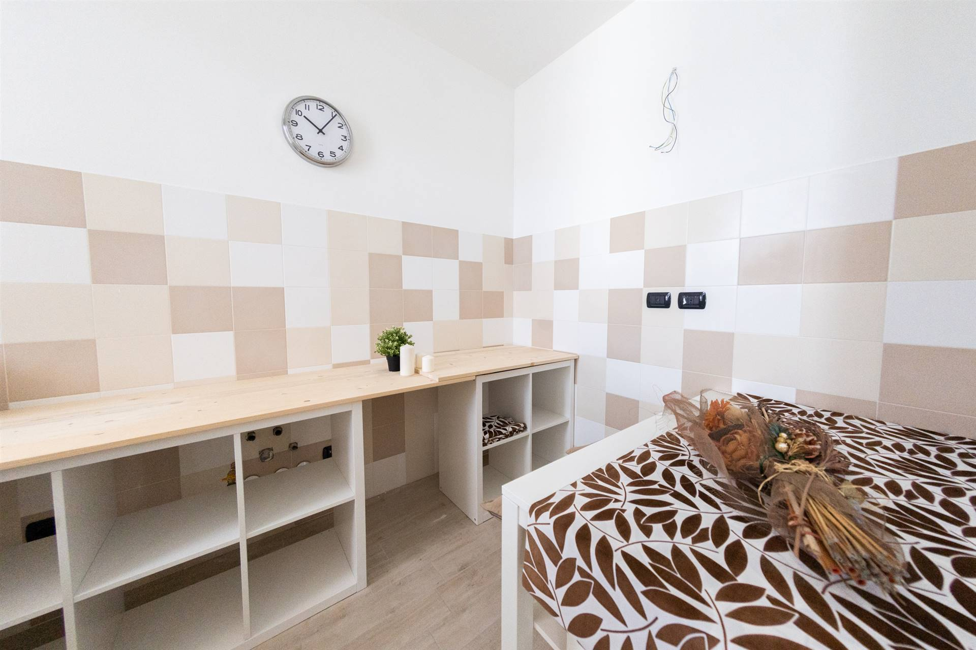 Appartamento in vendita a Cornate d'Adda, 2 locali, prezzo € 114.000 | CambioCasa.it