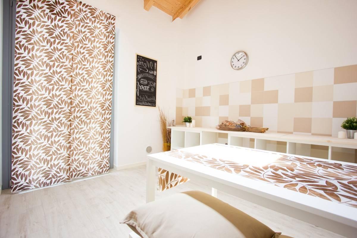 Appartamento in vendita a Cornate d'Adda, 3 locali, prezzo € 168.000 | CambioCasa.it