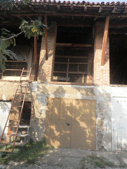 Garage / Posto auto in Vicolo San Vittore 5, Mezzago