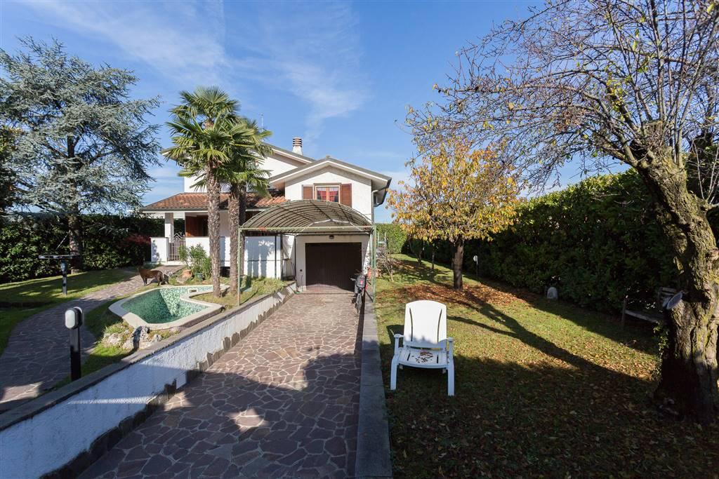 Villa in Via Eugenio Curiel 55, Mezzago