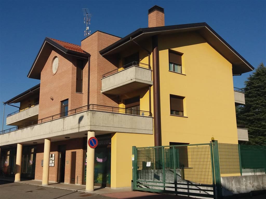 Box / Garage in affitto a Bernareggio, 1 locali, prezzo € 100 | PortaleAgenzieImmobiliari.it