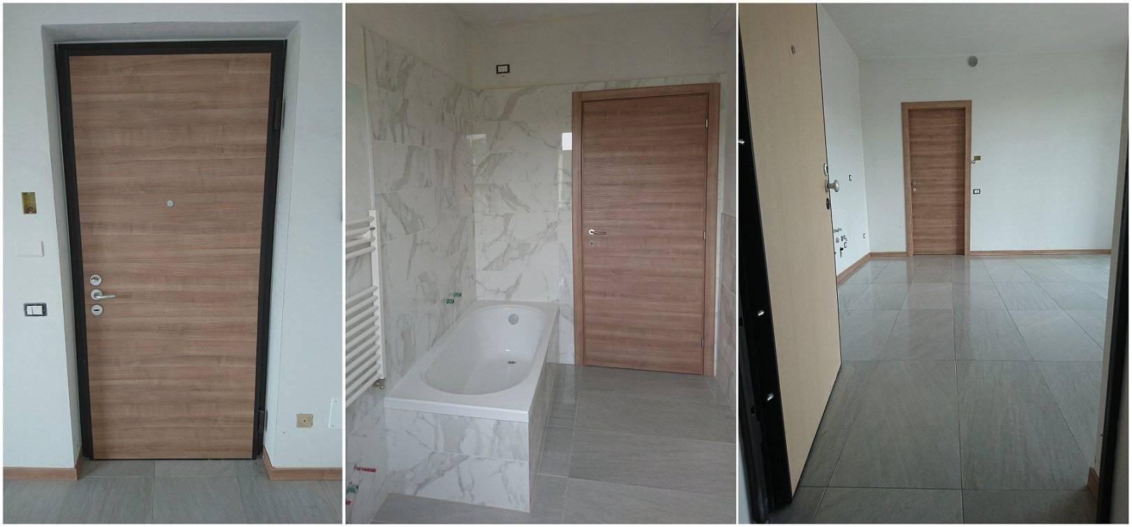 Appartamento in vendita a Cornate d'Adda, 2 locali, prezzo € 107.000 | PortaleAgenzieImmobiliari.it