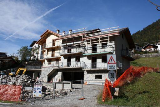 Appartamento in vendita a Schilpario, 3 locali, prezzo € 141.900 | CambioCasa.it