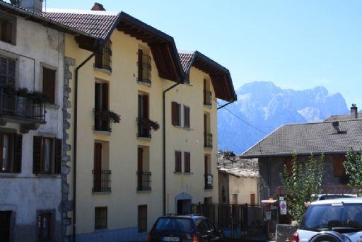 Attico / Mansarda in vendita a Schilpario, 2 locali, zona esto, prezzo € 63.000 | PortaleAgenzieImmobiliari.it