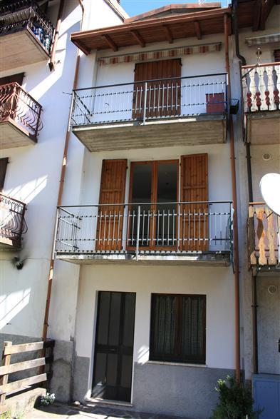Soluzione Indipendente in vendita a Schilpario, 6 locali, prezzo € 90.000 | CambioCasa.it