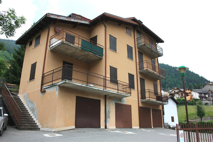 Appartamento in vendita a Schilpario, 2 locali, prezzo € 40.000 | PortaleAgenzieImmobiliari.it