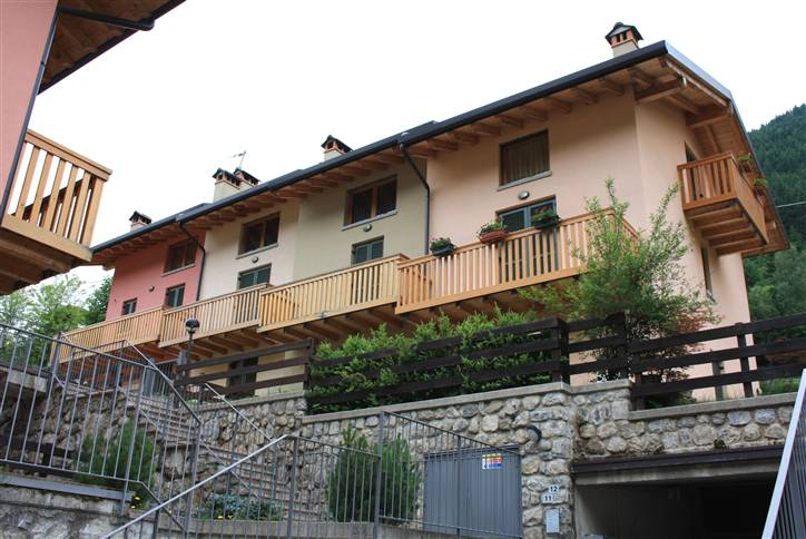 Appartamento indipendente, Schilpario, in ottime condizioni