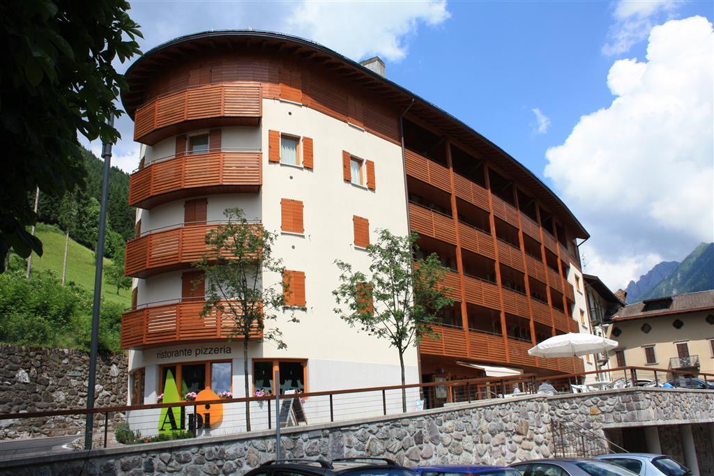 Trilocale in Via Della Costa 10, Schilpario