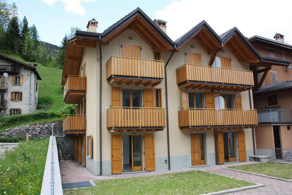 Appartamento in vendita a Vilminore di Scalve, 1 locali, prezzo € 69.900 | CambioCasa.it
