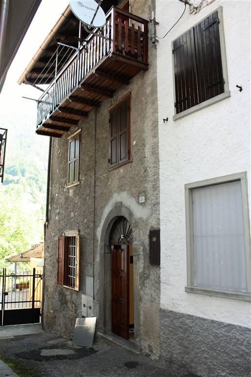 Soluzione Indipendente in vendita a Schilpario, 3 locali, prezzo € 65.000 | CambioCasa.it