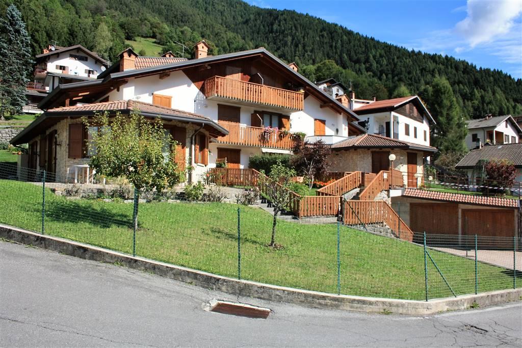 Appartamento indipendente in Via Soliva  2, Schilpario