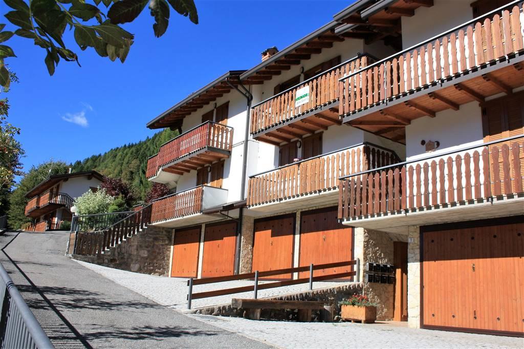 Appartamento in vendita a Schilpario, 2 locali, zona Zona: Barzesto, prezzo € 98.000 | CambioCasa.it