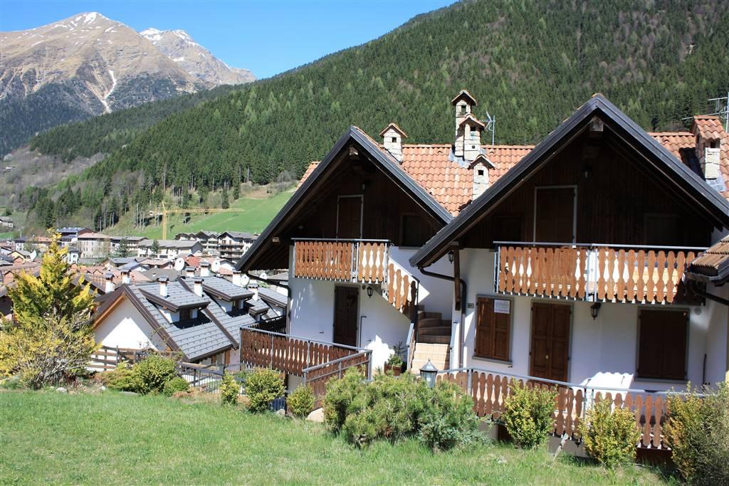 Bilocale in Via Paradiso 7, Schilpario