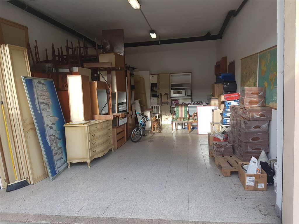 Garage / Posto autoaCESATE