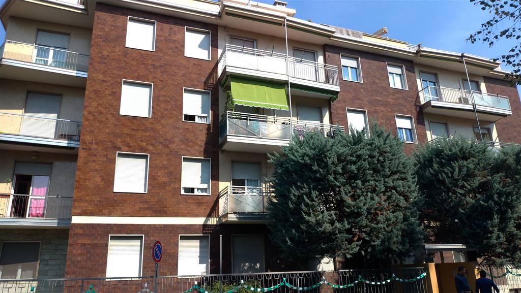 Appartamento a CARONNO PERTUSELLA