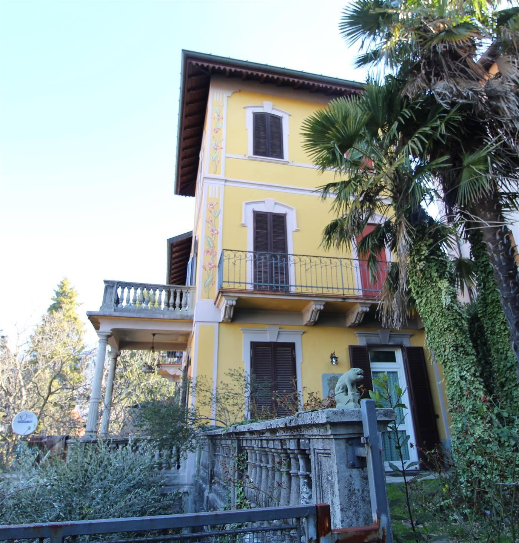 Villa a GEMONIO