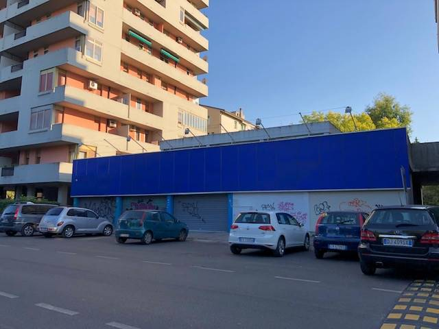 Locale commerciale, Borgo Milano, Verona