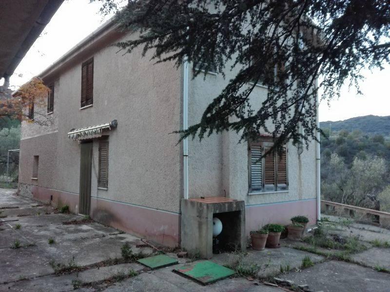 Terreno Agricolo in vendita a Pollina, 6 locali, prezzo € 98.000 | CambioCasa.it