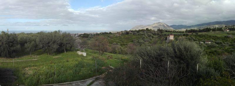 Terreno Agricolo in vendita a Campofelice di Roccella, 9999 locali, prezzo € 35.000   CambioCasa.it