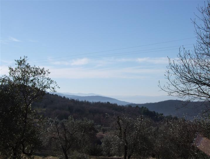 FIESOLE, Building plot, , Mq 470, Price Euro 140.000