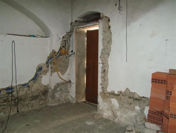 Soluzione Indipendente in vendita a Rufina, 2 locali, zona Zona: Contea (Casini), prezzo € 43.000 | CambioCasa.it