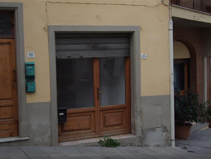 Ufficio / Studio in affitto a Londa, 1 locali, prezzo € 300 | CambioCasa.it