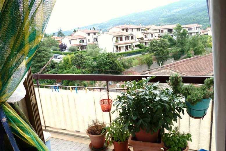 Quadrilocale, Montebonello, Pontassieve, in ottime condizioni