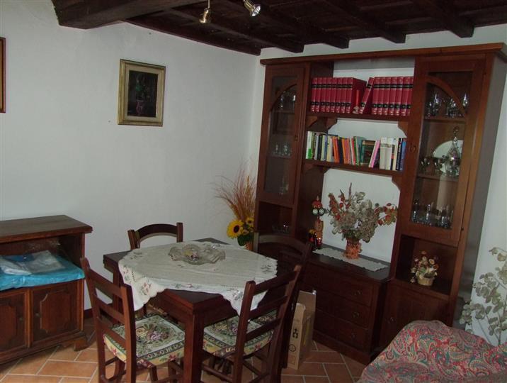 Colonica in Via Poggio Alla Cuna, Rincine, Londa
