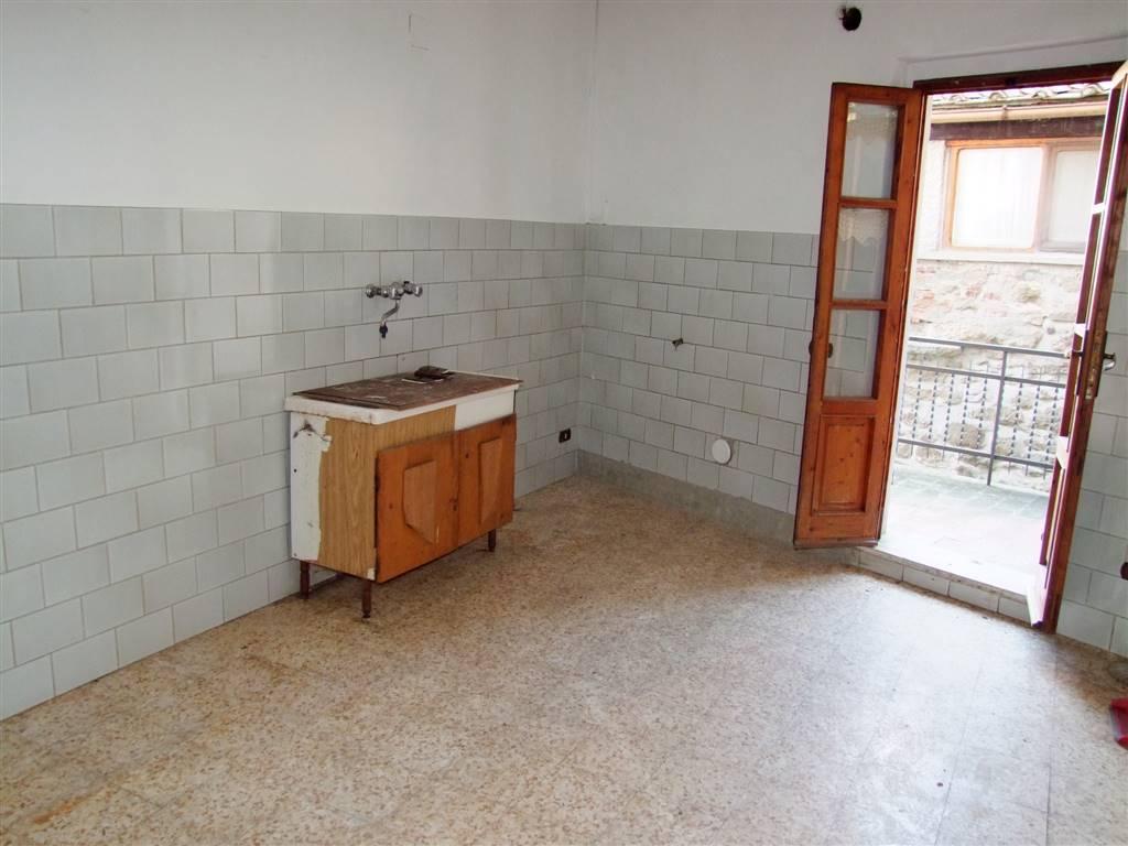Appartamento indipendente in Via Petroio, Petroio (chiesa), Londa