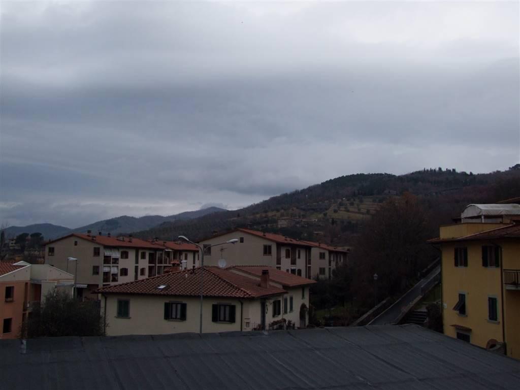 Appartamento in vendita a Dicomano, 3 locali, zona Località: CONTEA, prezzo € 90.000   CambioCasa.it