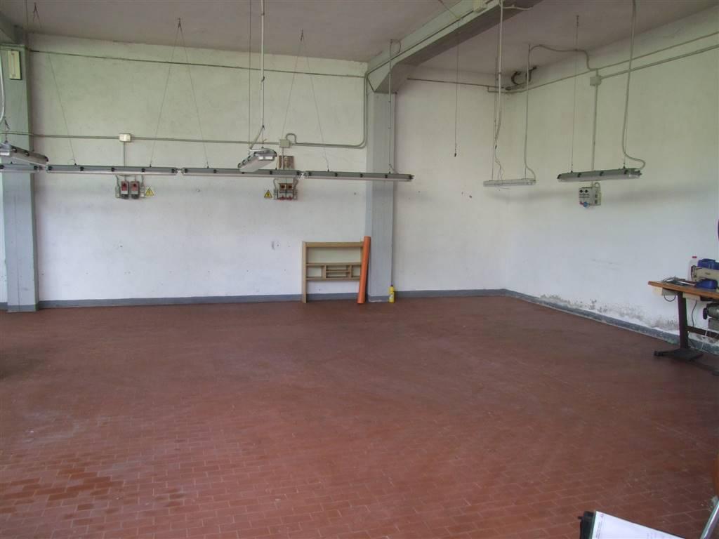 Immobile Commerciale in affitto a Dicomano, 1 locali, prezzo € 600 | CambioCasa.it