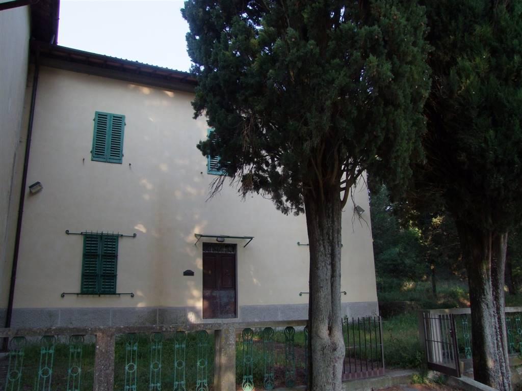 Casa singola, Colognole, Pontassieve, da ristrutturare