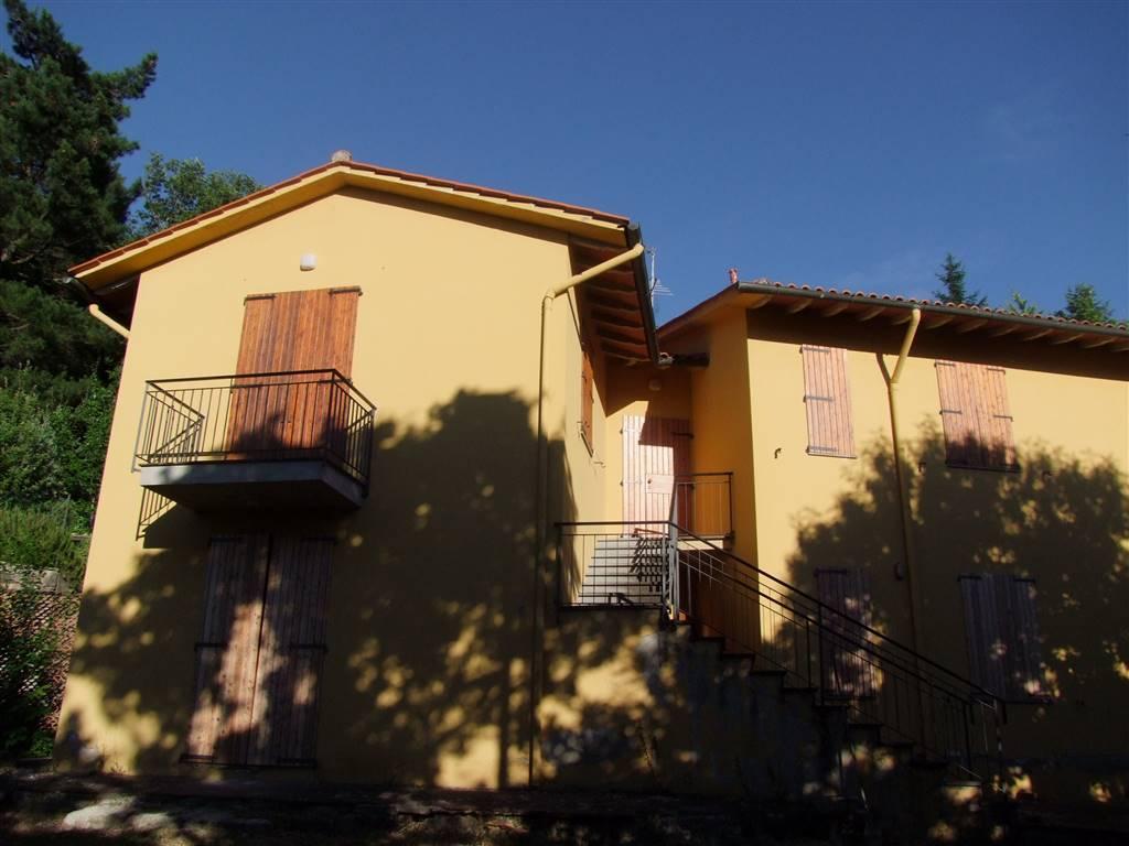 Villa in Via Vierle, Vierle (chiesa), Londa