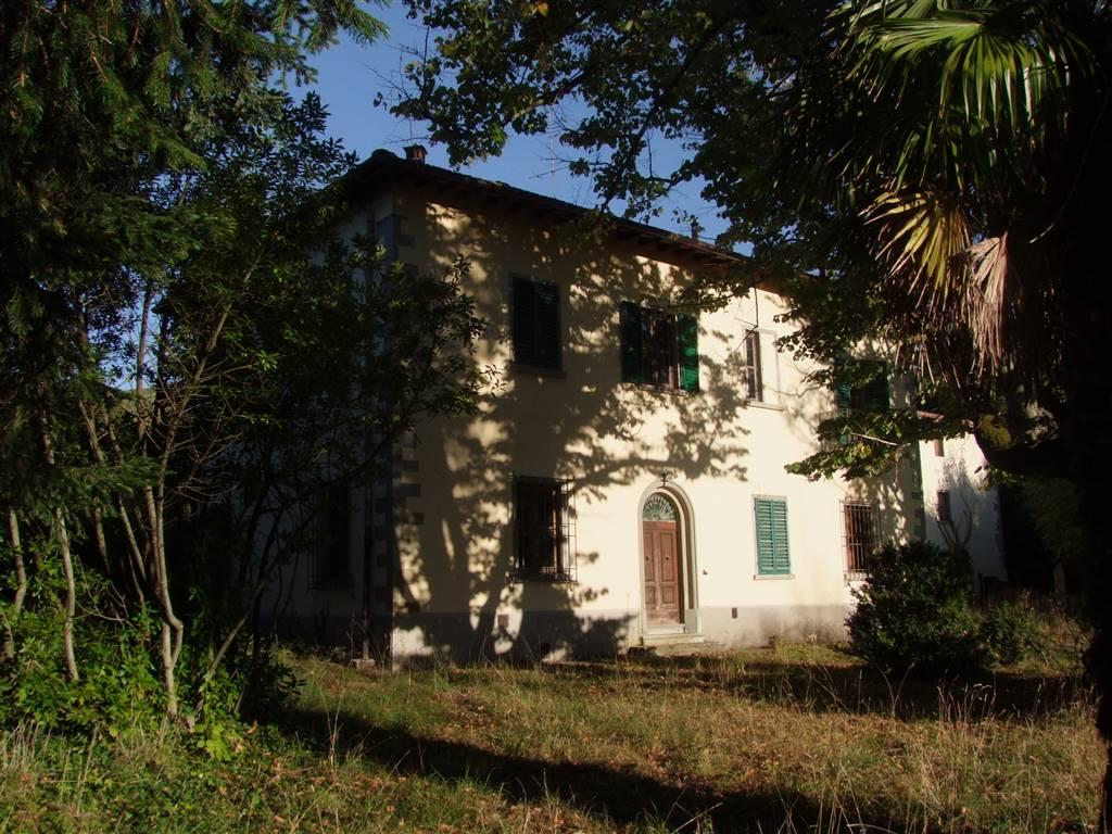 Soluzione Indipendente in vendita a Rufina, 21 locali, zona Zona: Turicchi (Pianettole), prezzo € 750.000 | CambioCasa.it