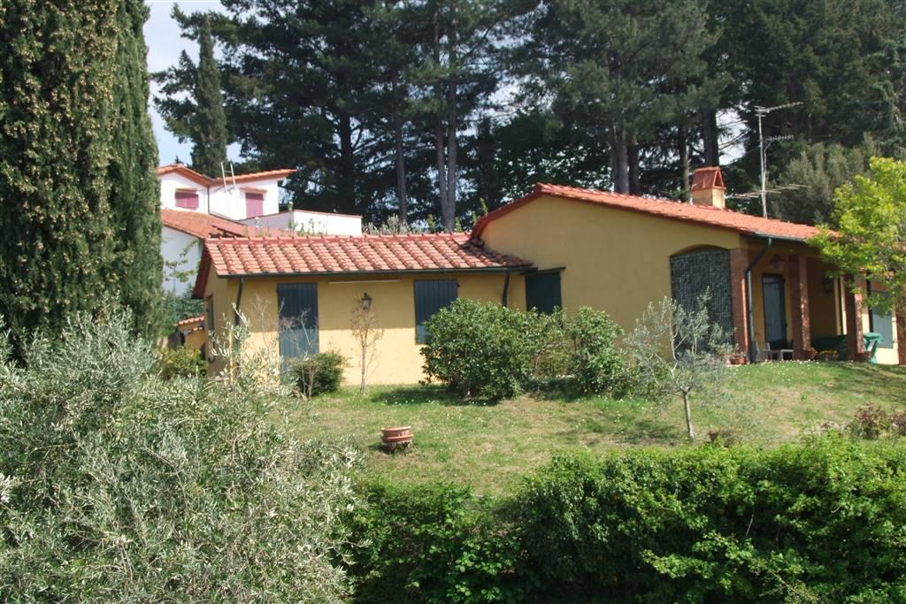 Villa in Località Pomino, Rufina