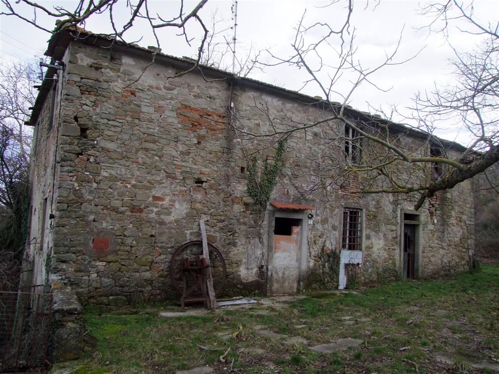 Rustico casale in Via Turicchi, Turicchi (pianettole), Rufina
