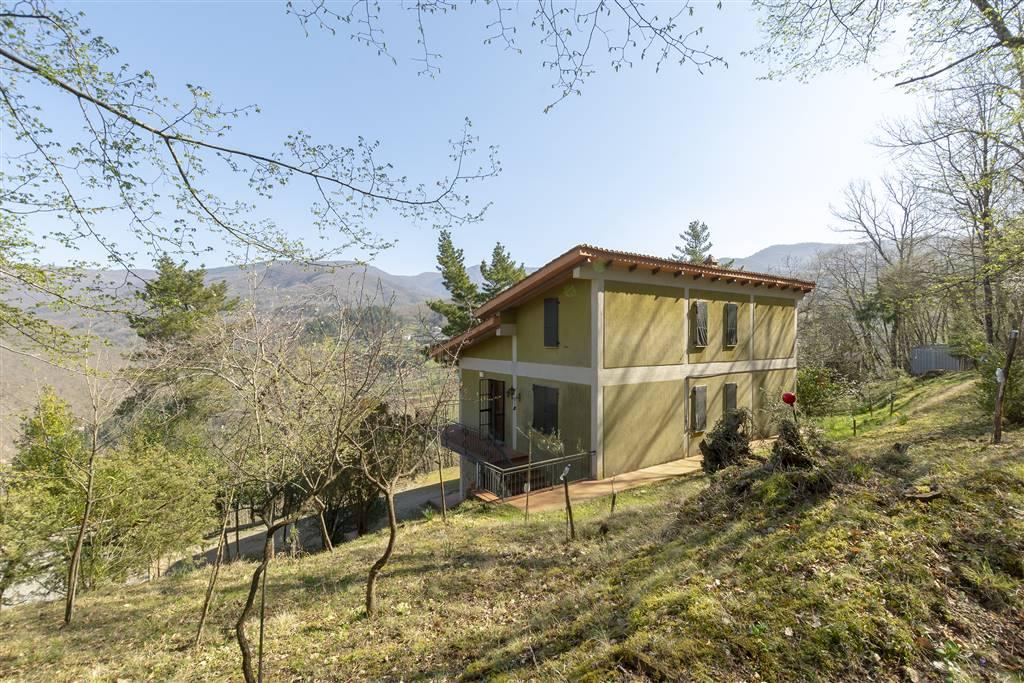 Villa in Via Della Costituzione, Londa