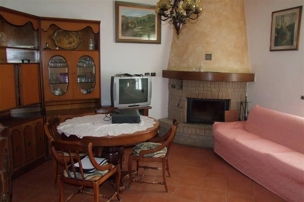 Appartamento in vendita a San Godenzo, 2 locali, zona Zona: Castagno d'Andrea, prezzo € 48.000 | CambioCasa.it