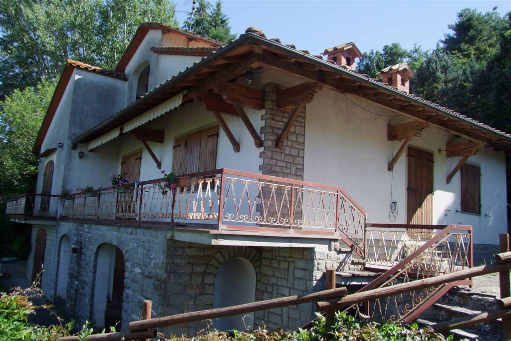 Villa, Rufina, abitabile